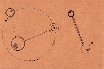 Orbit of the 5th Element - Sharon